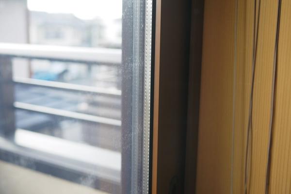 京都市H様邸アルゴンガス充填Low-E複層ガラス